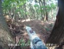 サバゲーをFPS風に撮ってみた 2011.05.08 フラッグ戦3