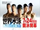 世界水泳2011CM