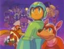 【ロックマン4】コサックステージ2【BGM】