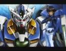 【機動戦士ガンダム00】Strike【BGM】