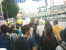 2011年6月11日 新宿デモ8