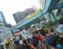 2011年6月11日 新宿デモ9