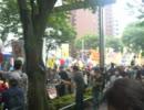 2011年6月11日 新宿デモ10