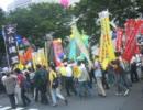 2011年6月11日 新宿デモ11