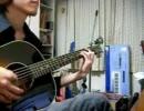 GOSICK ED【unity】アコギで弾いてみた