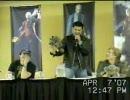 Devil May Cry3・4 デビルメイクライ3・4 中の人インタビュー会見3
