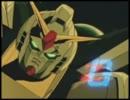 【MAD】カミーユが最初から精神崩壊していたら【CM】