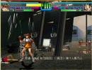 MUGEN - 最弱女王決定戦 - Battle2