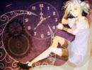 【風音リオ】月のワルツ【UTAUカバー】