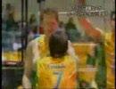 2006世界バレー決勝 ブラジル VS ポーランド 2