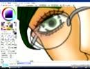 【学園ハンサム】名シーンをもっとハンサムに描いてみた【鏡くん】part1