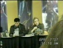 Devil May Cry3・4 デビルメイクライ3・4 中の人インタビュー会見4