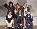 「JAM Project in ニコニコ動画」コメントムービー(3)