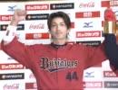 オリックス ソフトバンク戦 鈴木捕手のサヨナラヒット+ヒロイン(11.07.02)
