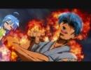 【らっきー☆れーさー】らっきー☆ちゃんねるSP 第三部-4 背景版