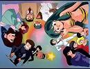 TVアニメ「うる星やつら」(#01~#21)ED「宇宙は大ヘンだ!」フルコーラス「高音質(320kbps→192kbps)」Vocal 松谷祐子