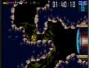 メトロイドゼロミッション 逆走でゼーベス脱出