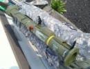 AT4 M136無反動砲作ってみた。