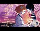 DECO*27 - 1stシングル「ライトラグ」クロスフェード