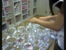 【グラスハープ】徹子の部屋のテーマ【弾いてみた】 thumbnail