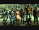 Fallout3 使用曲 まとめ GNR