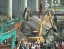 中国高速鉄道事故、事故調査せず証拠隠滅?