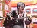 雅-miyavi-  Guitar Skills