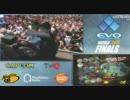 EVO2011 スパ4AE  TOP32-5  金デヴ、マゴvsRF、先生vs志郎、ジャスティン