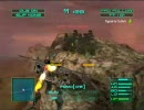GUNGRIFFON Allied Strike 山登りプレイ「MISSION 10」