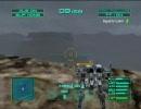 GUNGRIFFON Allied Strike 山登りプレイ「MISSION 11」
