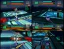 【XBOX】バーチャロンフォース対戦動画