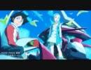 【エウレカセブン】少年ハート【remix】