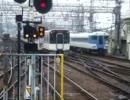 気まぐれ鉄道小ネタPART24-1 ラッシュ時の大和西大寺駅1