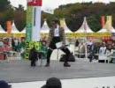 大道芸ワールドカップin静岡2007 山本光洋