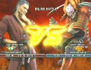 鉄拳5DR ONLINE 対戦動画1