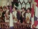 革命戦争、第一帝政時のフランス軍歌【戦列歩兵】