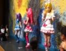 スイートプリキュア ミュージカルショーに行ってきた。