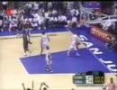 【NBA】アイバーソンのシュートが外れなくなったようです