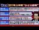 菅内閣2011年上半期まとめ