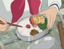 コクリコ坂からの朝ごはんの歌をジブリの料理と共に。