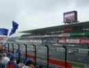 2011 SUPER GT 第五戦 鈴鹿 スタートのあたり