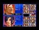 [MAD] 実況者16人がKOF2002で新人歓迎戦 ①