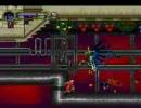 悪魔城ドラキュラX 月下の夜想曲 SS版追加ステージ 地下庭園(裏)