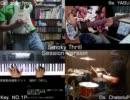 【アイドルマスター】Smoky Thrill Session Version【4人一気に演奏して頂いた】