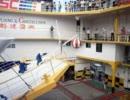 香川県丸亀市新造船「しわく丸」進水式