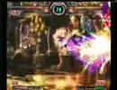 GGXX AC ケバ(アバ) vs ふも(アバ)