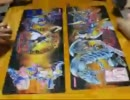 遊戯王で闇のゲームをしてみたZEXAL その22 【チマちゃんVSカレー】 thumbnail