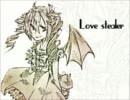 【重音テト】Love stealer【オリジナル】
