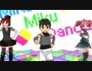 【UTAUカバー】轟栄二にEX-GIRL歌ってもらった【MMDモデル配布】