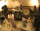 機動戦士ガンダム第08MS小隊の嵐の中で輝いてをバンドで演奏してみた